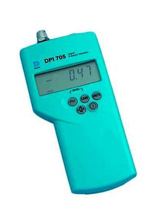 Druck DPI 705 Absolute Manometer With 1 Pressure Port/s, Max Pressure Measurement 2bar