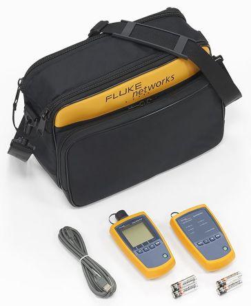 FiberMaster Fibre Optic Kit 0.01 dB, -52 -> +10 dBm, -60 -> +10 dBm product photo