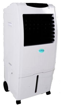 Koolbreeze Verdunstungskühler 120W, 1130m³/h, 1050 x 660 445mm, 55 ? 60dB