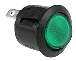 16A parte # 3251-01.01 Tripus Interruptor de eje de balancín Contacto Aux