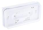 Luces de Emergencia, 2 x 0.5 W, LED