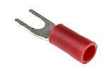 2 Stück 25mm² Ring-Kabelschuhe Ringösen 8mm Loch M8 Kfz Neu  Nicht Isoliert JST