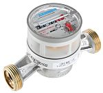 Water Meters, Thermometers & Pressure Gauges