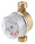 Wiser calorimètre EER31140 emetteur impulsions débitmètre compteur gazfioul