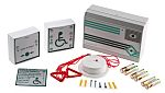 Security Alarms, Detectors & Accessories