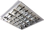 60 W LED Ceiling Light Twin Batten, 230 V ac, 1790 x 95 x 85