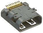 Type D Female HDMI Connector