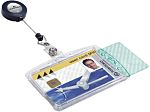 Security Identification Badges & Accessories