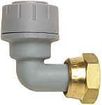 Push-Fit-Fittings- PVC & ABS
