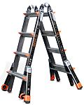 Stair Ladders and Combination Ladders