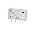 固态继电器 RP1A48D5 最大负载电流 5 A, 最大负载电压 530 V 交流