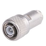 Coaxial Plugs & Sockets