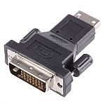 Audio / Video Steckverbinder Adapter