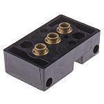 Manifold Bases, Sub Bases & End Bases for Pneumatic Control Valves