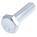 Cone Point Set Screws