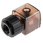 Solenoid Valve Adapters & Mounts