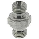 Hydraulic Straight Threaded Adaptors, Unions & Reducers