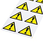 Hazard & Warning Signs & Labels