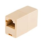 RJ Adapters, Couplers & Extensions