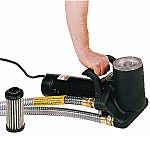 Portable Hydraulic Filtration Units