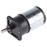 DC Geared Motors