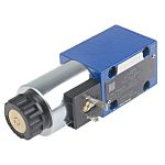 Hydraulic Solenoid Actuated Directional Control Valves - CETOP Mounting