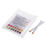 pH & Water Analysis Strips