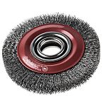 Abrasive Circular Brushes