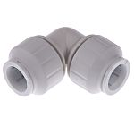 PVC & ABS Twist Lock Fittings