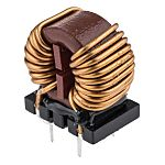Leaded Inductors