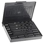 Screw Extractor & Drill Bit Sets