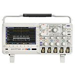 Mixed Signal Oscilloscopes