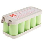 C Rechargeable Battery Packs