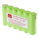 AA Rechargeable Battery Packs