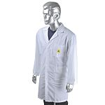 ESD-Safe Overalls, Lab Coats & Shirts