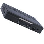 CCTV Digital Video Recorders (DVR)