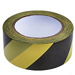 Hazard Tapes & Barrier Tapes