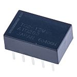 High Frequency & RF Relays