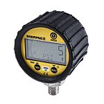 Digital Positive Pressure Gauges