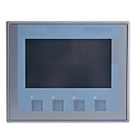 Touch-Screen HMI Displays
