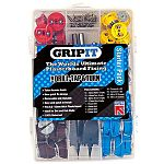 Masonry Fixing Kits
