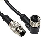 Industrial Automation Cable Assemblies