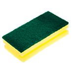 Cleaning Sponges & Scouring Pads