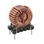 EMI/RFI Inductor Components