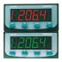 West Instruments 0735A50000 , LED Digital Panel Multi-Function Meter for Current, Voltage, 45mm x 92mm