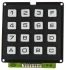 EOZ IP40 16 Key Keypad