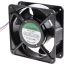 Sunon SF Series Axial Fan, 120 x 120 x 38mm, 95cfm, 19W, 220 → 240 V ac