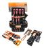 Bahco 10 Piece VDE/1000 V Electricians Tool Kit