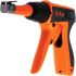 Thomas & Betts ERG Cable Tie Gun, 4.8 → 7.6 mm