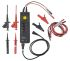 RS PRO Oscilloscope Probe, Probe Type: Differential, High Voltage 70MHz 1.5kV